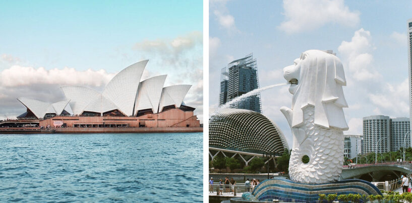 Fast-Growing Aussie Insurtechs Choose Singapore as Gateway to Southeast Asia