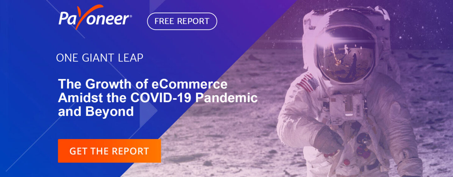Global E-Commerce Revenues Surge; Asian Nations Lead in Growth Rate Ranking