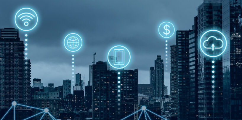 In the Age of Data, Financial Institutions Must Adopt a Multi-Cloud Strategy