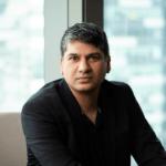 Krishnan Rajagopalan, Head of Partnerships APAC, Stripe