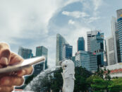 Real-Time Digital Payments Volume Surges 48% in Singapore