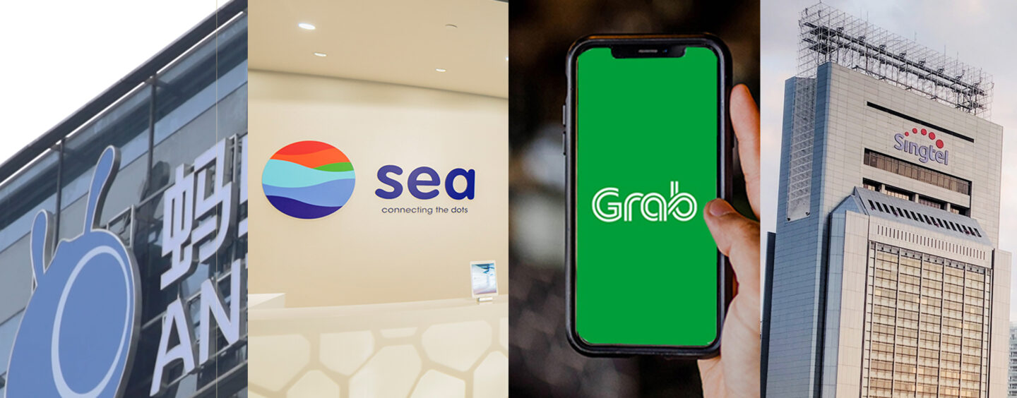 What Have Singapore's Digital Banks Been up To?