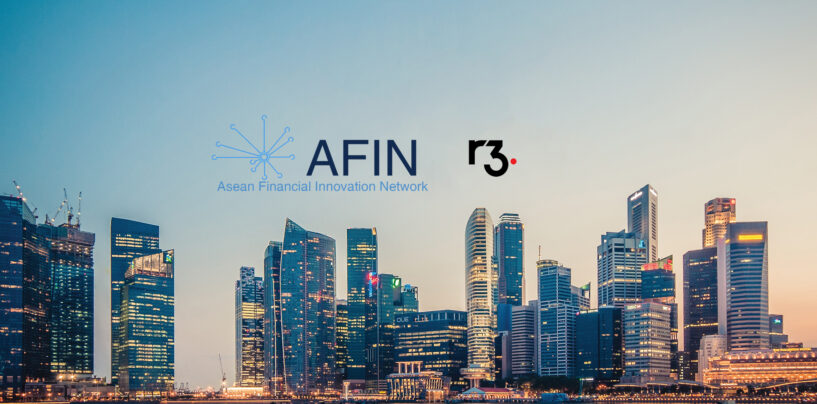 AFIN and R3 to Launch New Digital Currency Sandbox to Test CBDC Apps