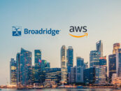 Broadridge Ties Up With AWS to Extend Its DLT-Based Private Market Hub