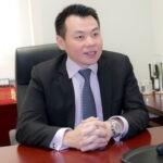 Kelvin Lim, CEO of HLAS