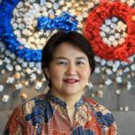 Megawaty Khie, Country Director for Google Cloud Indonesia