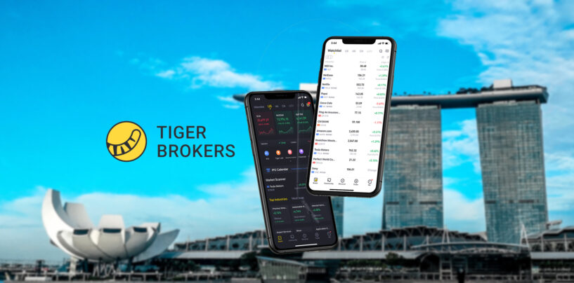 Xiaomi-Backed Tiger Brokers Granted Approvals-in-Principle for SGX Trading