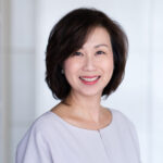 Susan Hwee, Head of Group Technology and Operations, UOB