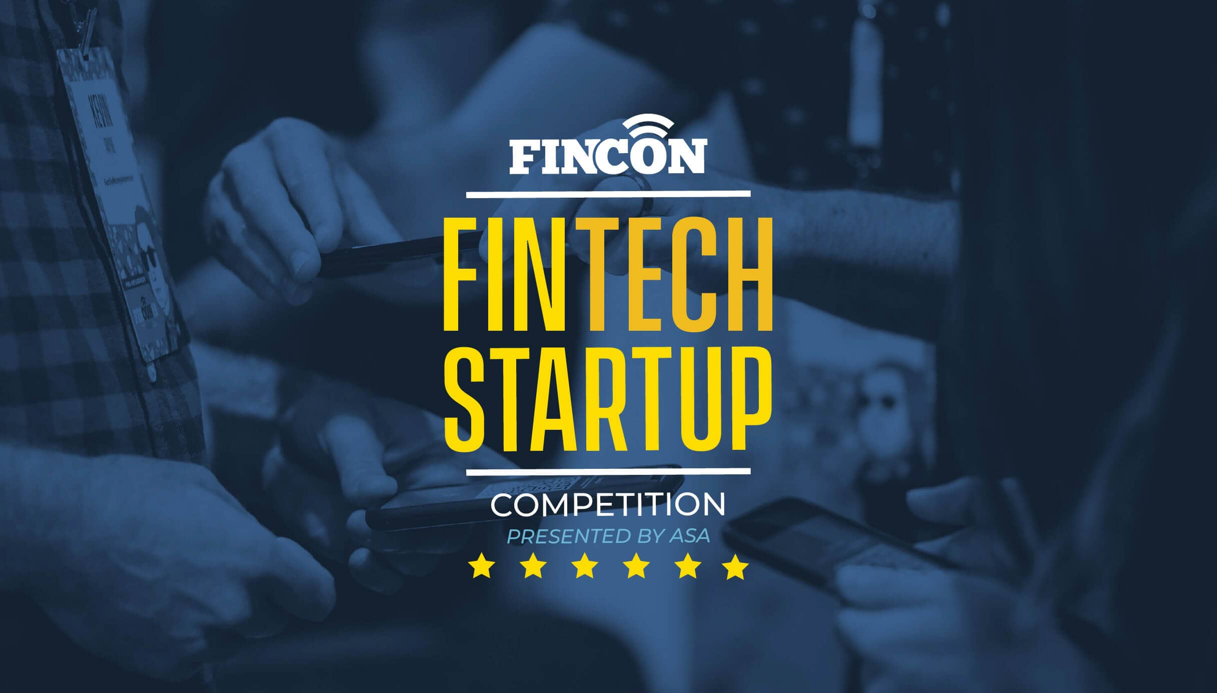 2021 FinCon Fintech Startup Competition