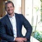 Rob Schimek, Group Chief Executive Officer of bolttech