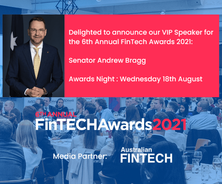 6th Annual Australian Fintech Awards