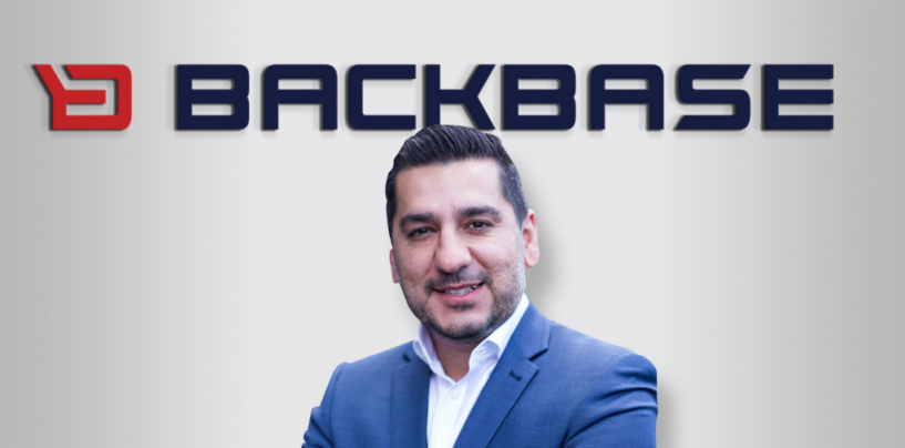 Backbase Appoints Regional Vice President To Lead Asia Pacific Expansion