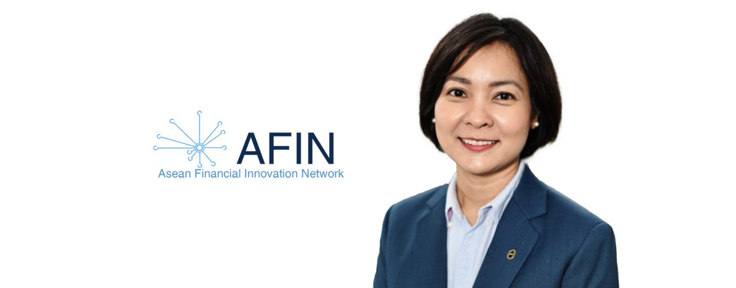 Cambodian Central Banker Serey Chea Among Select Few Joining AFIN's Advisory Board