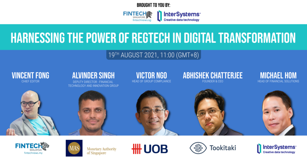 Harnessing the Power of Regtech in Digital Transformation