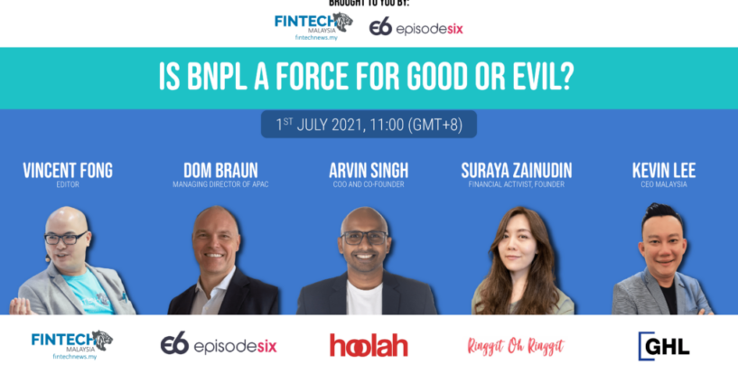 Is BNPL a Force for Good or Evil?