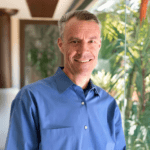 Jim Dwane, currently bolt's Chief Revenue Officer