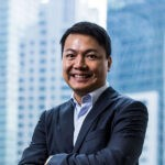 Lawrence Loh, Head of Group Business Banking at UOB