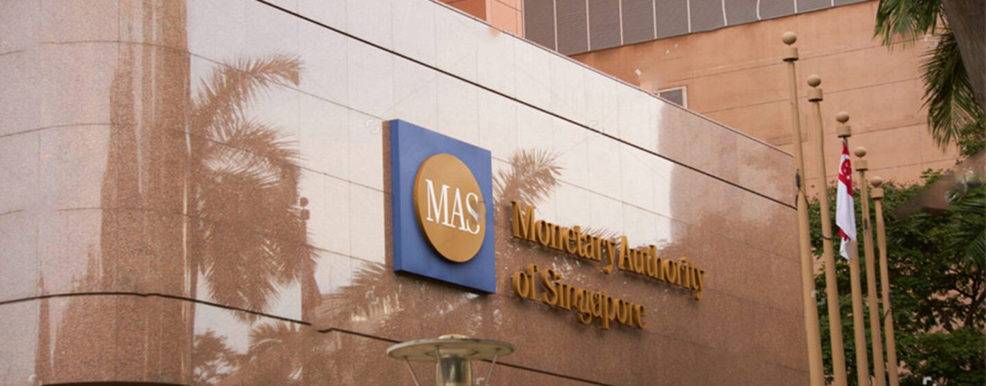 MAS Pushes for AI Innovation With Global Challenge Ahead of Its Fintech Festival