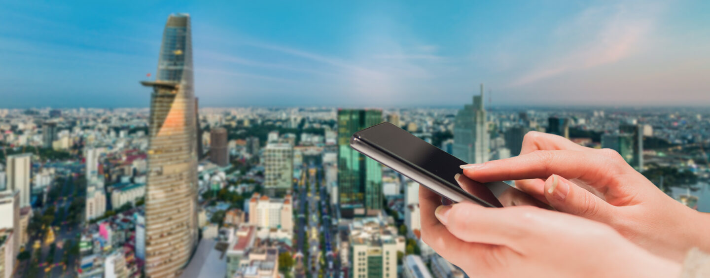 Mobile Transactions in Vietnam Projected to Surge 300% In the Next 5 Years