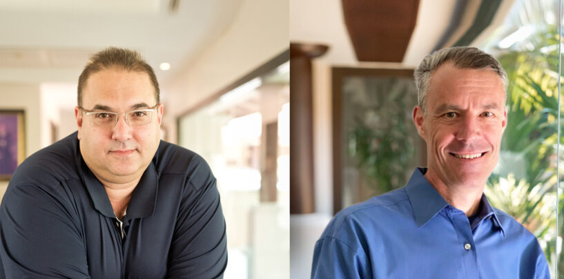 Newly-Minted Unicorn bolt Makes Two New Key Appointments for Its Next Growth Chapter