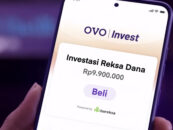 Indonesian E-Wallet OVO Launches Its First Shariah-Compliant Digital Investment Offering