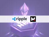 Ripple Joins Singapore NFT Marketplace Mintable's US$13 Million Series A Fundraise