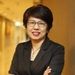 Siritida Panomwon Na Ayudhya, Assistant Governor of Payment Systems Policy and Financial Technology Group at Bank of Thailand