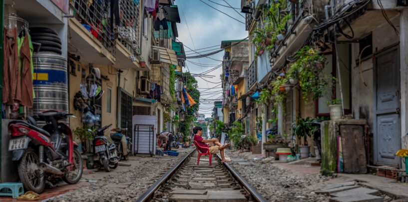 Tackling Issues With Tech: A Look Into the Vietnam Proptech Industry