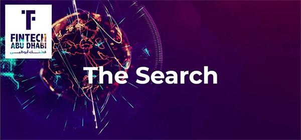 The Search, Global Startups Tour – Fintech Abu Dhabi 2021