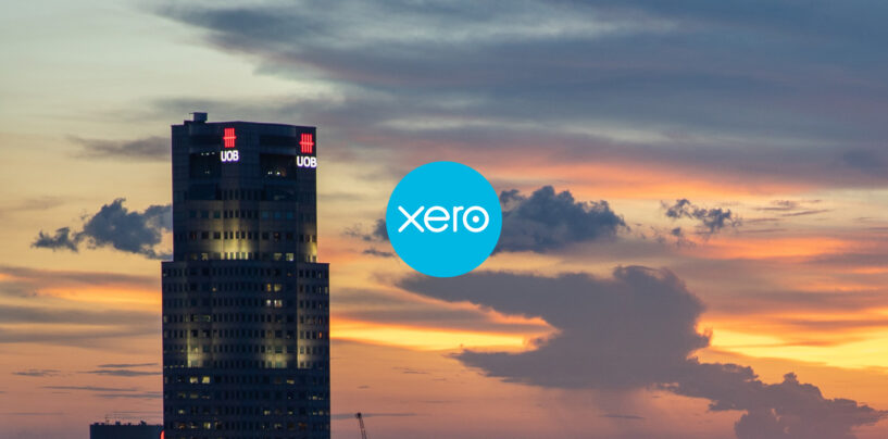 UOB Offers SMEs Access to Xero's Cloud-Based Accounting Platform in Digital Push