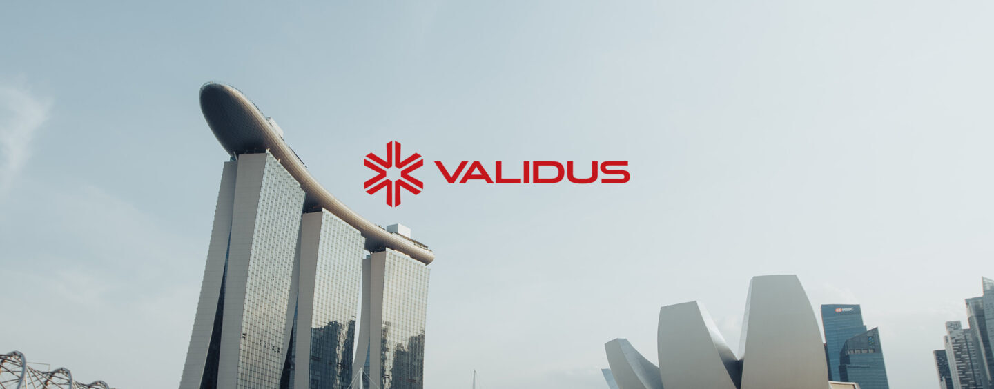 Validus Exceeds S$1 Billion in SME Lending, Plans to Double That in 2022