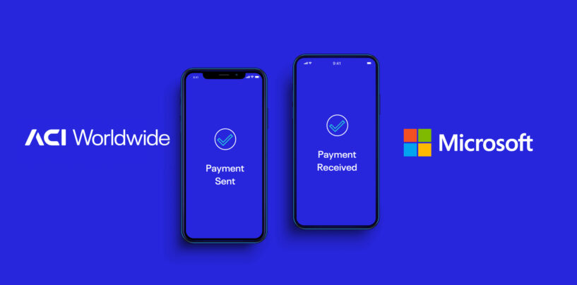 ACI Worldwide Expands Partnership With Microsoft To Offer Cloud Payments Platform