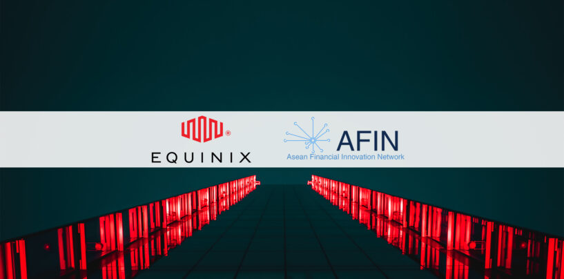 AFIN Leverages Data Center Giant Equinix To Offer Enhanced Open Banking Infrastructure