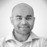 Akshay Garg, Co-Founder and CEO of FinAccel.