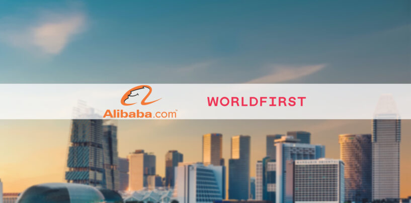 Alibaba Taps Payments Firm WorldFirst To Boost Singapore SMEs' Overseas Expansion