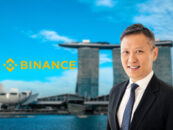 Binance Appoints ADGM's Senior Exec as CEO To Get Ahead of Regulatory Concerns