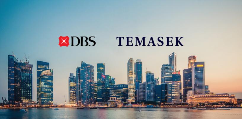DBS and Temasek Launches US$500 Million Debt Financing Platform for Tech Startups