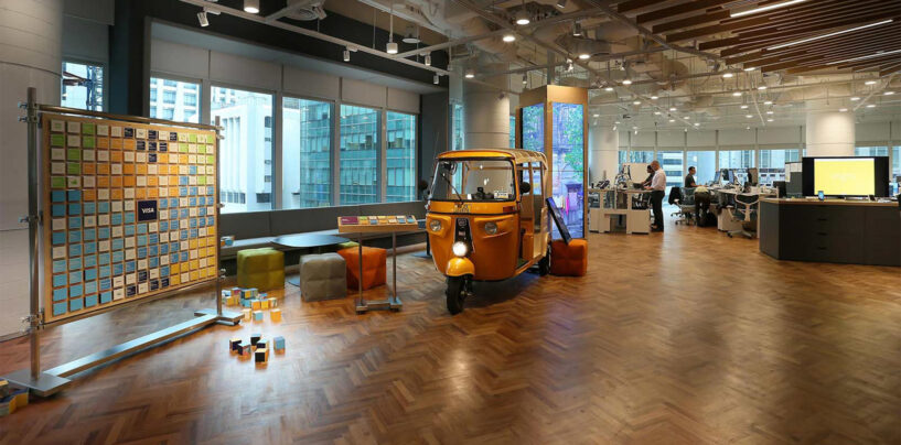 Top 10 Fintech and Insurtech Innovation Labs in Singapore to Check Out in 2021