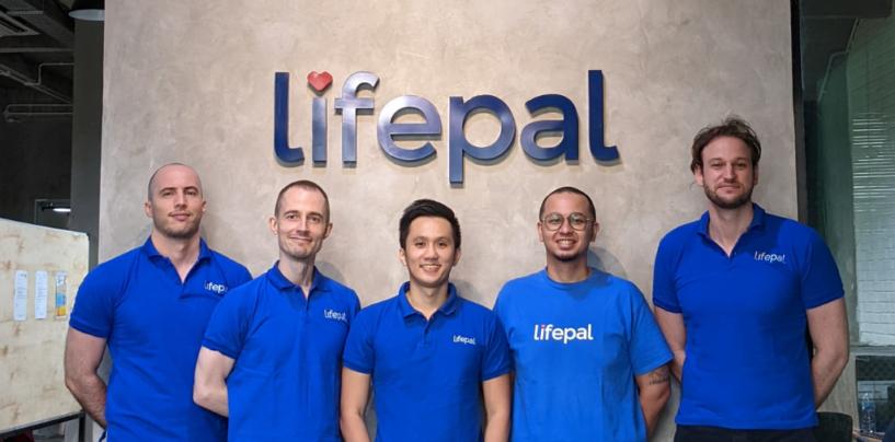 Former Lazada Execs' Insurtech Lifepal Raises US$9 Million in Series A Fundraise