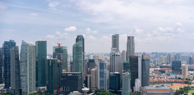 How Are SMEs in Singapore Supported on Their Digital Transformation Journey?