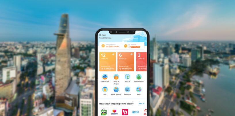 Indonesian BNPL Kredivo Begins SE Asian Expansion Plans with Vietnamese Launch