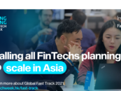 InvestHK Calls for Applications From Fintechs Planning to Scale up in Asia