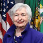 Janet L. Yellen, Secretary of the Treasury