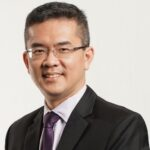 Lew Chuen Hong, Chief Executive, IMDA.