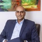 Raks Sondhi, Managing Director of Independent Reserve in Singapore