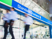 StanChart Forms JV with Linklogis for Blockchain-Based Trade Finance Platform