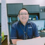 Tranglo Group CEO Jacky Lee