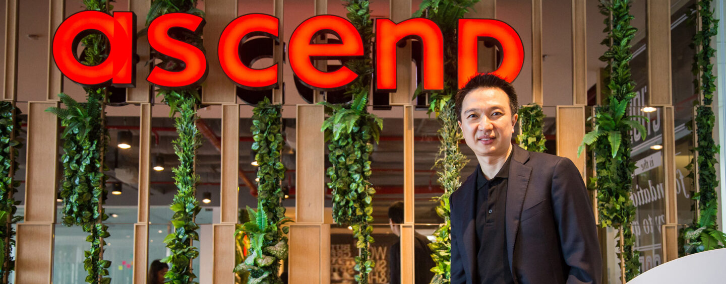 Payments Firm Ascend Money Becomes Thailand's First Fintech Unicorn