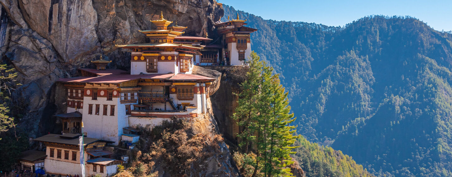 Bhutan Set to Pilot Carbon-Neutral CBDCs With Ripple in Financial Inclusion Push