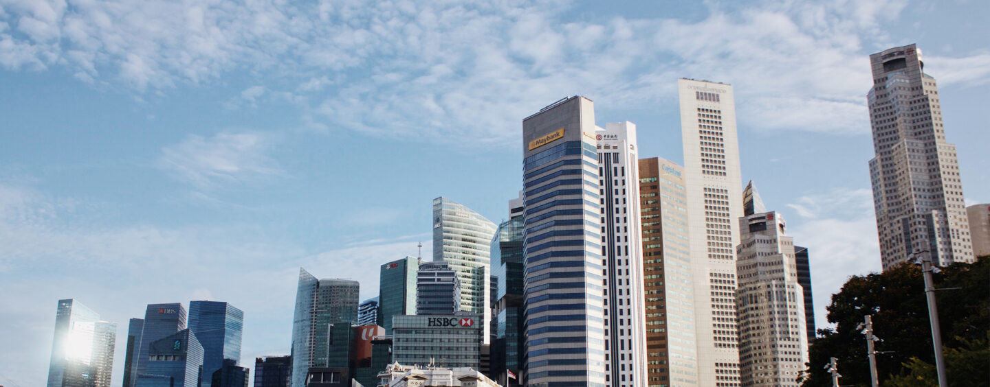 Why Singapore Remains One of the Best Place to Start a Fintech Business